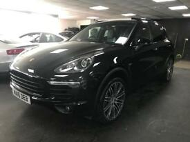 "Porsche Cayenne 3.0 TD Tiptronic S AWD 5dr *PANROOF* 21""ALLOYS* 1 OWNER* *FINANCE AVAILABLE**"