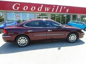2007 Buick Allure CXL! HEATED LEATHER! REMOTE START!