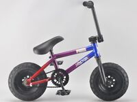 ROCKER Phat iROK Mini BMX