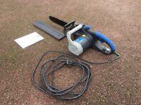 MAC Allister MCS2000 Electric Chain Saw