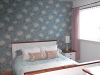 double room to let for single person in Livingston