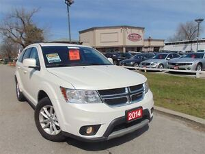 2014 Dodge Journey DUAL DVD - 6CYL - ALLOYS