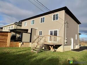 219 900$ - Jumelé à vendre à Salaberry-De-Valleyfield West Island Greater Montréal image 2