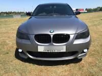 BMW 530d M Sport *QUICK SALE*