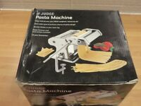 Brand new Pasta machine still in Box made by Judge