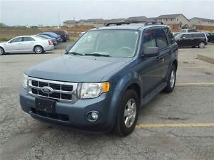 2010 Ford Escape XLT Automatic 2.5L -  FREE WINTER TIRE PACKAGE
