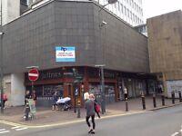 Shop/office to Let, Newport City Centre