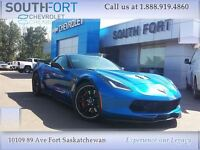 2015 Chevrolet Corvette Z06 LOW KMS