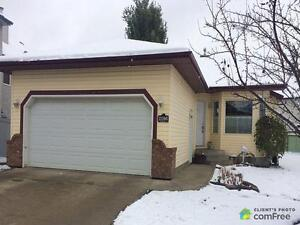 $434,500 - Bungalow for sale in Breckenridge Greens