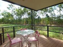 You have your own private gate and driveway, own fenced area of a Humpty Doo Litchfield Area Preview