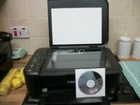 cannon pixma printer