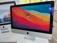 Slim iMac Boxed Swap a iPad Pro 12.9 inch