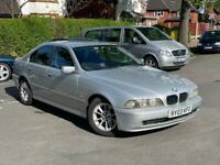 2003 BMW 525D SE 2.5 Diesel 5dr Hatchback