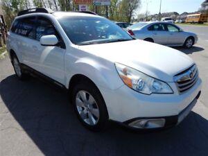 2011 Subaru Outback -