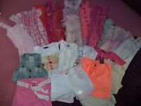 4-5 YRS GIRLS CLOTHES