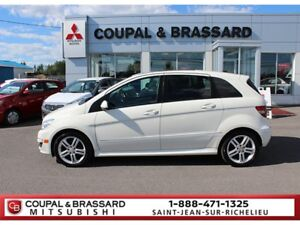 2011 Mercedes-Benz B200 B200,TOIT OUVRANT,MAGS,BLUETOOTH,SIÈGES