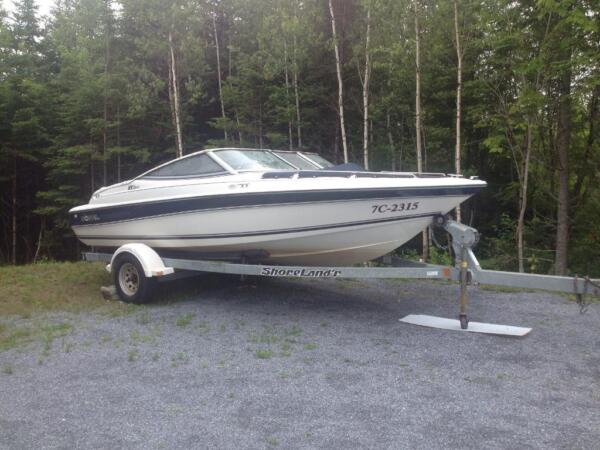 Used 1997 Doral Boats Bow rider