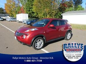 2014 Nissan Juke SV! ONLY 30K! Alloy! Trade-In! Save!