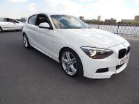 BMW 1 Series 1.6 116i M Sport Sports Hatch