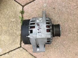 Astra h 58 plate 1.9 cdti z19dth 150bhp alternater works perfect 07594145438