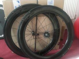 Reynolds Strike SLG Clincher Tubeless Wheelset