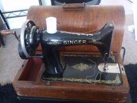 SEWING MACHINE ANTIQUE