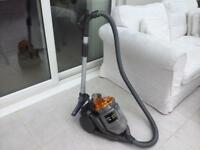 Dyson DC19 cylinder Vacuum cleaner with all tools