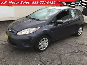 2013 Ford Fiesta SE, Automatic, Bluetooth