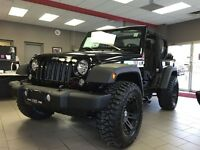 2015 Jeep Wrangler **BRAND NEW** ON SALE ONLY $20,995