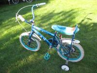 Ariel - Childrens Bike