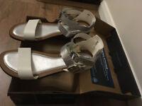 Clarks Sandal for sale