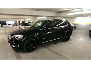 2017 BMW X5 35d Diesel Fully Loaded Only 19, 000KM