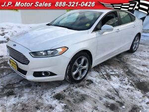 2015 Ford Fusion SE, Automatic, Navigation, Back Up Camera
