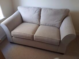2 Seater Marks and Spencer Sofa