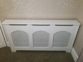 Brand new radiator cover