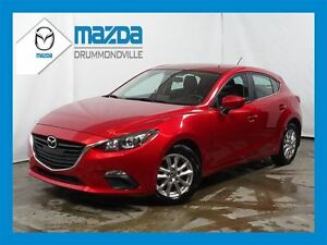 2015 Mazda MAZDA3 SPORT GS+EXCELLENTE CONDITION+GARANTIE 5 ANS K