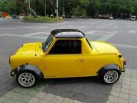 Classic mini wanted, van, pickup estate clubman domino pimlico scamp kit car etc