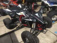 Yfz450 special edition not raptor not Ltr not 700
