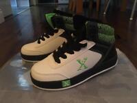 Sidewalk sport brand new skate shoes