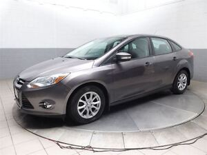 2012 Ford Focus SE A/C MAGS