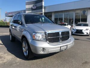 2009 Dodge Durango 4x4, 7 Seater, Tow Package