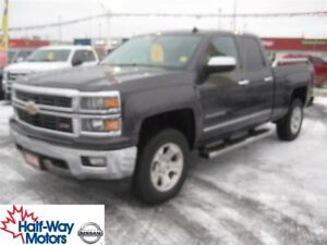 2014 Chevrolet Silverado 1500 1LZ | JUST REDUCED - $258 bi-weekl