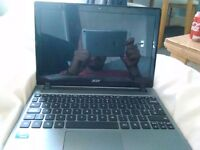 Acer chrome laptop/ spares or repairs