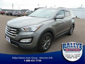 2013 Hyundai Santa Fe Sport 2.0T Premium! Heated! Keyless! Trade