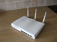 Vigor 2820n Router