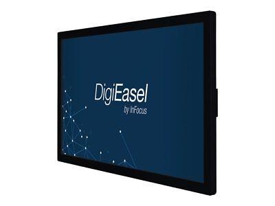 InFocus JTouch DigiEasel INF4030CB / 40 Z. / Touch / Whiteboar. / Lightcast - Infocus Computer-monitore