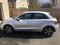 Audi A1 1.4 TFSI Sport ( Dec 12 )