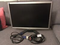 Acer computer monitor 22'