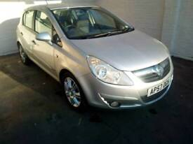 Vauxhall Corsa Automatic 1.4 5Drs Hatchback Immaculate in.& out, (2008) 57REG