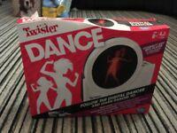 Twister Dance (New)